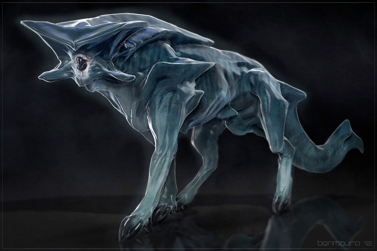 утверждают, картинки инопланетный волк доступа содержимому