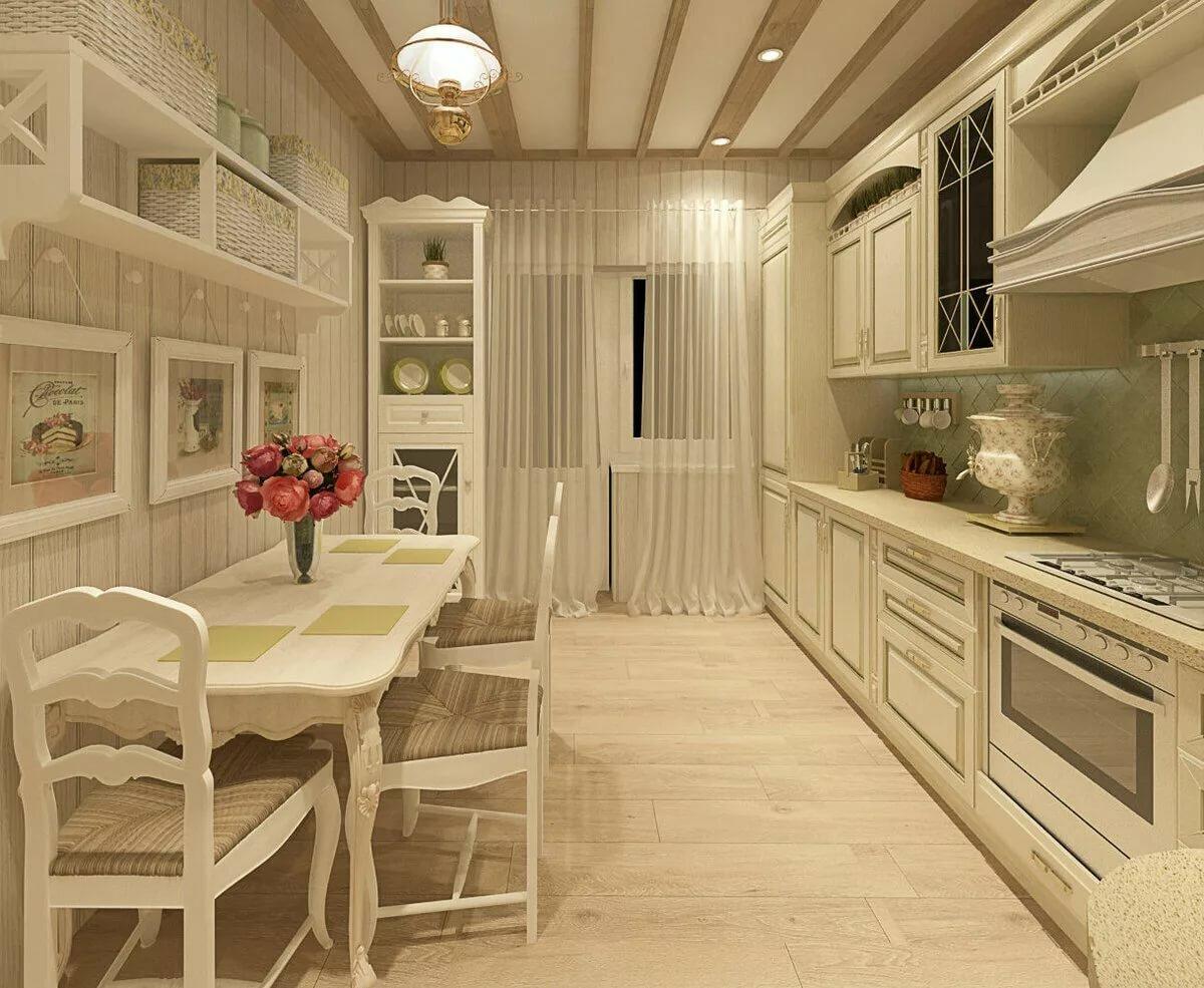 кухни в стиле прованс все картинки считаю, что каждого