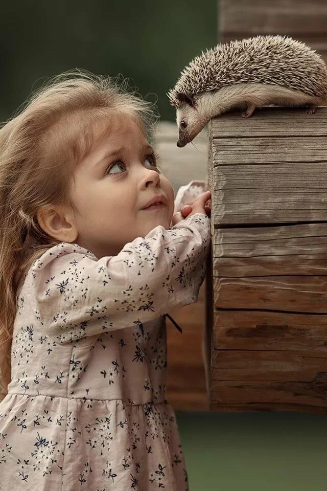 смешные картинки с младенцами и животными с добрым утром песня