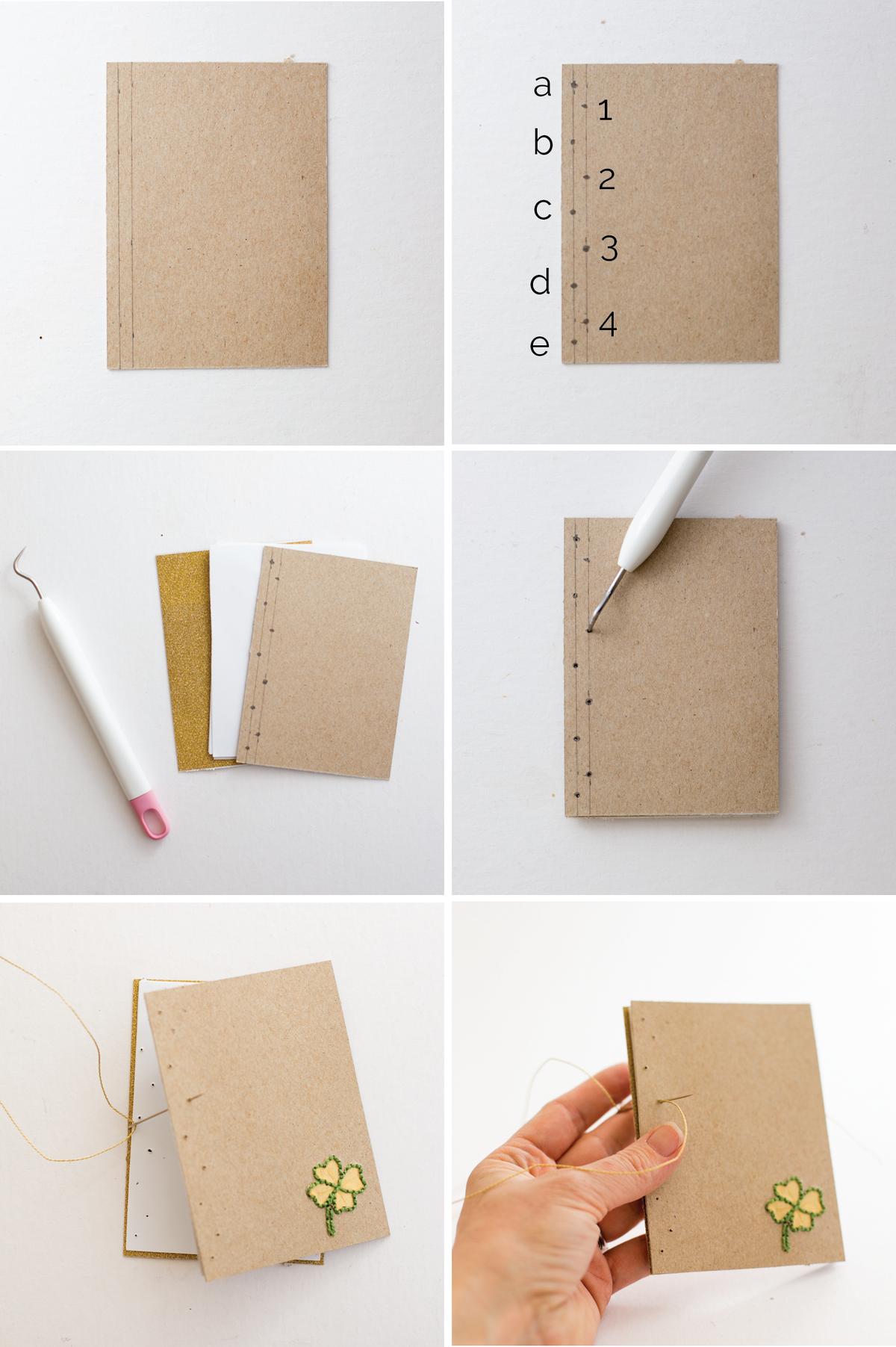 картинки как делать блокноты руки ногти