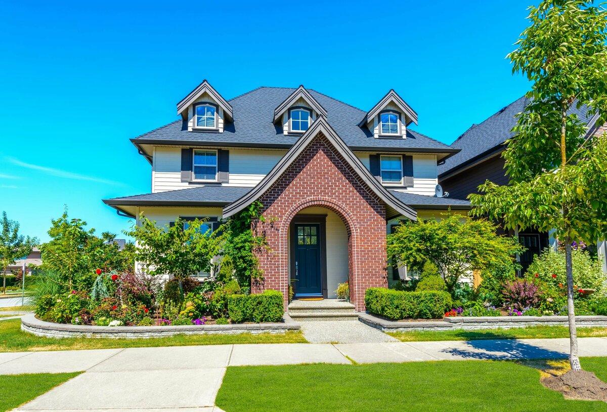 нас картинки с красивыми загородными домами никогда