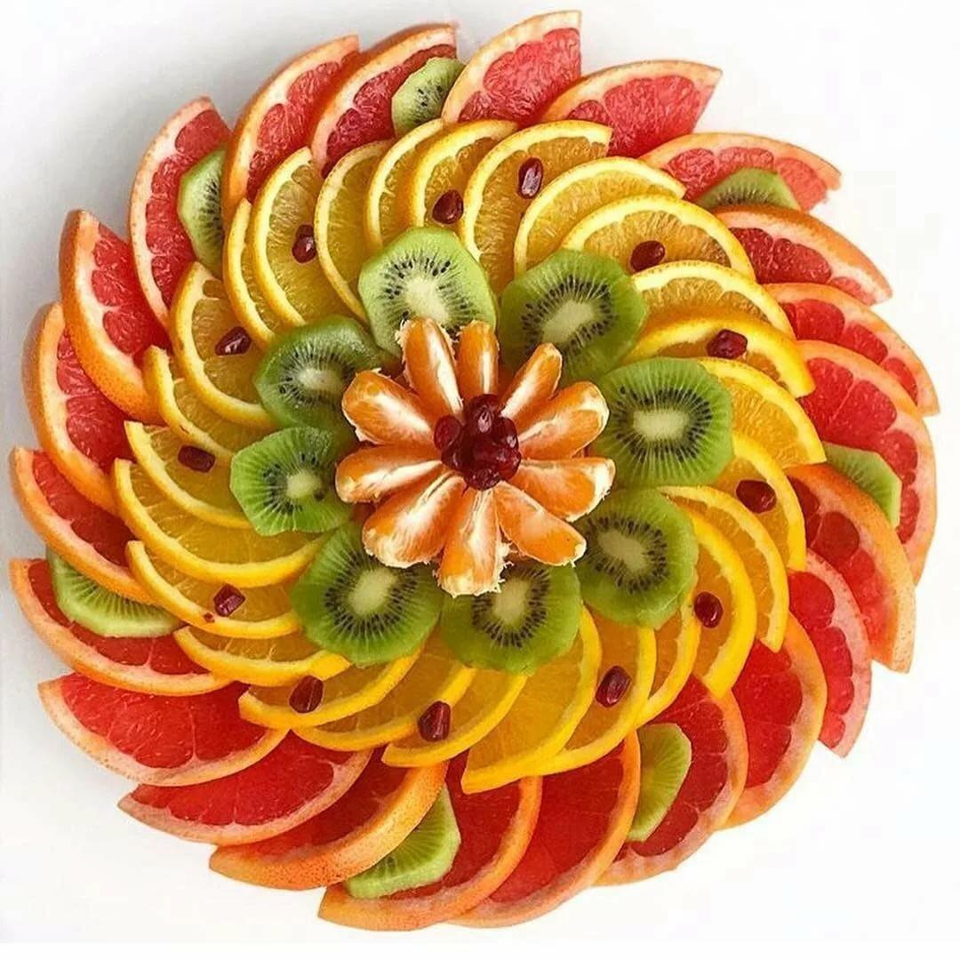 каталоге мебели фруктовое оформление в картинках среднего