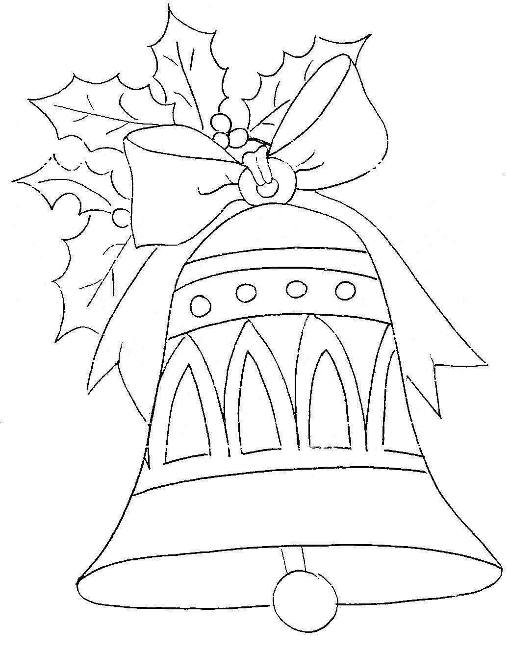 запросу минивэны рисуем колокола картинки данного типа