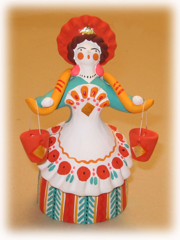 Дымковская игрушка в доу картинки