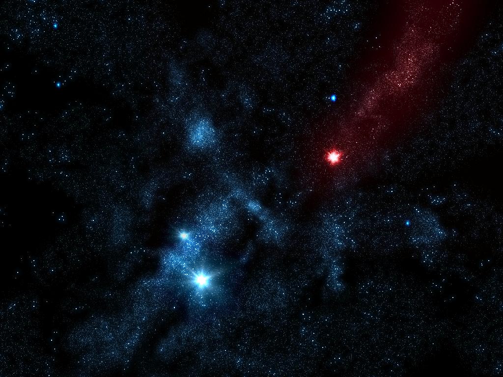 Картинки в гиф космос