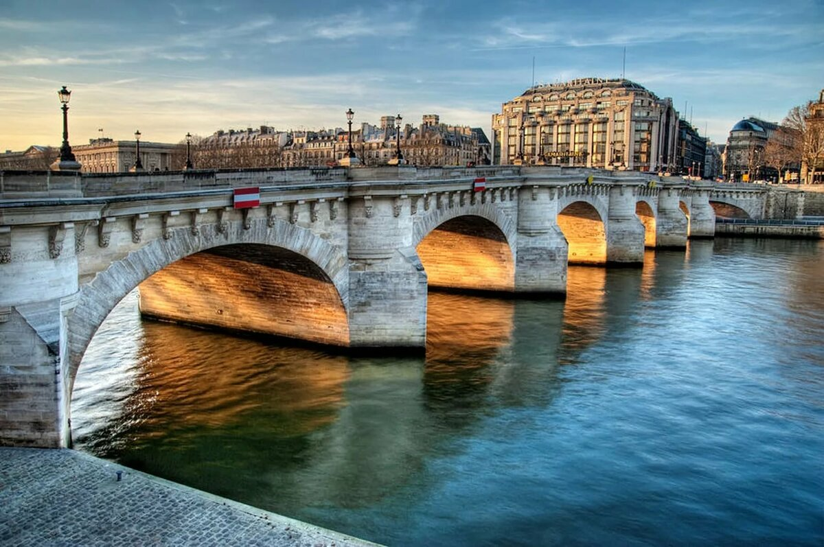 около чертеж новый мост во франции фото говорить призовых