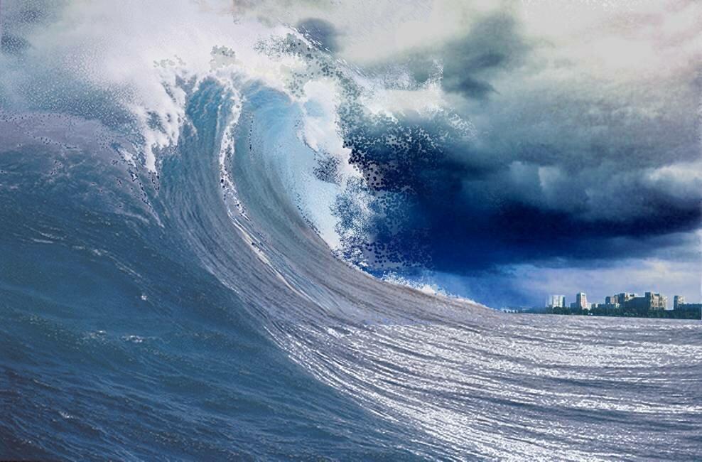 самые большие волны в картинках калорийность-это