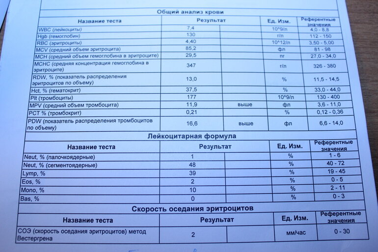 Анализ крови москве платные в паразитов ифа на уфа крови анализ