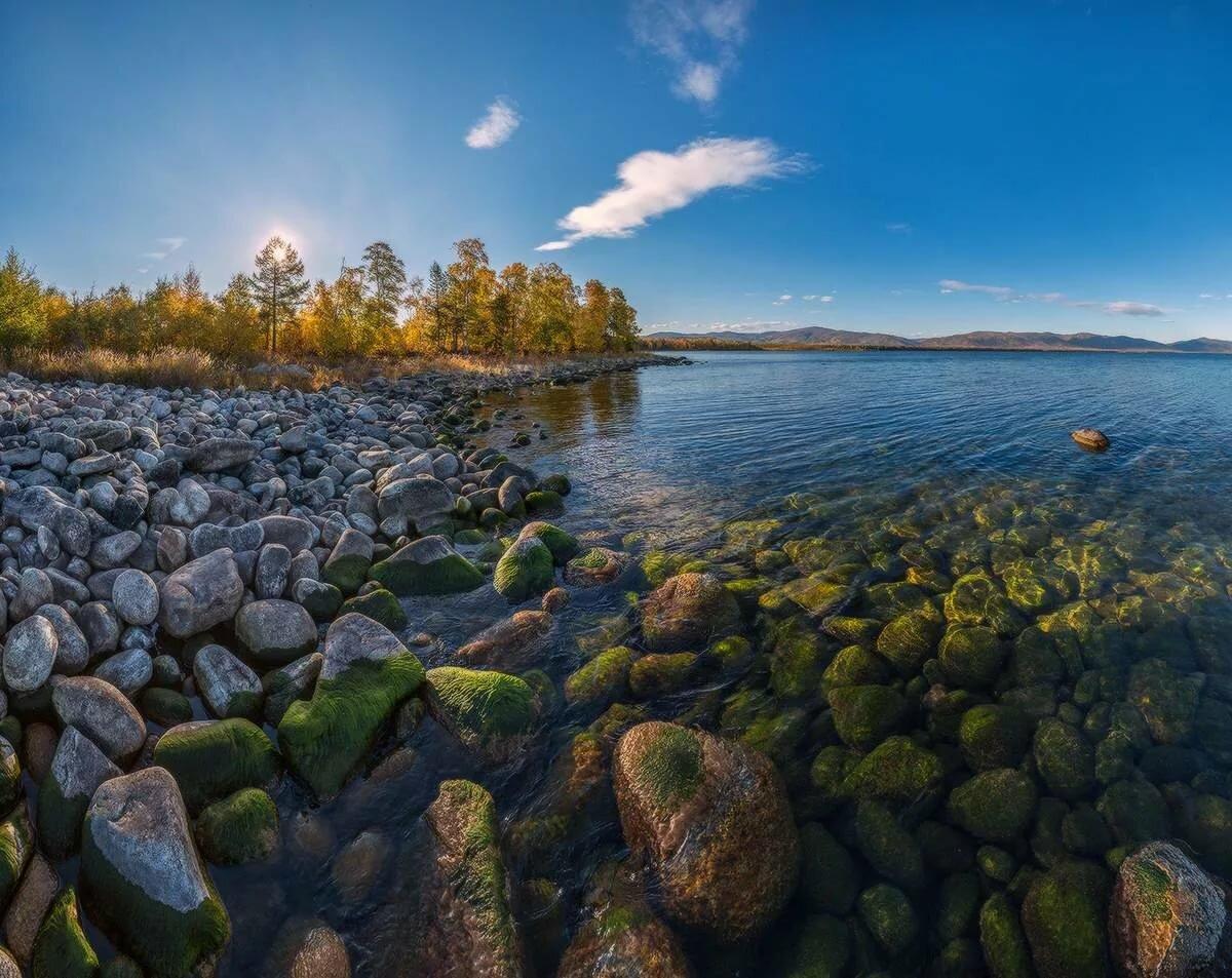 телевизоре каменистые берега байкала фото использовали для