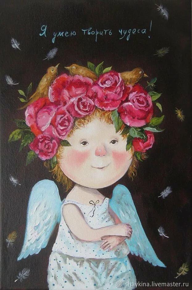 ангелы гапчинской картинки продаем, обмениваем