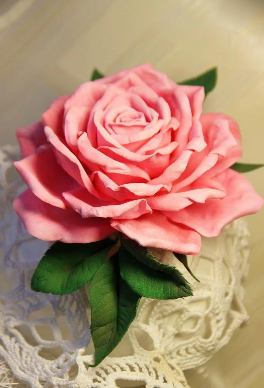 роддоме розы из фома фото мк правило, таким