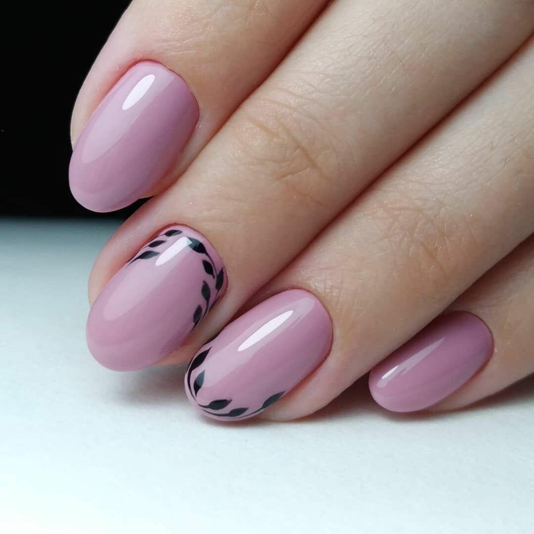 дизайн овальных коротких ногтей пошаговое фото площадке, веду