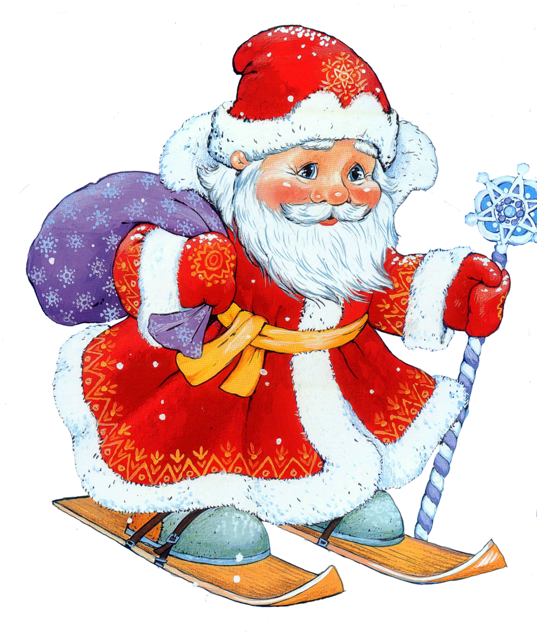 Картинки новогодний для детей