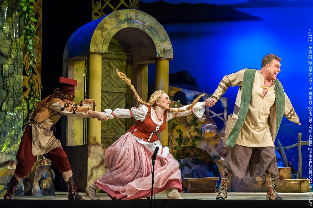 Картинка театр актеры на сцене