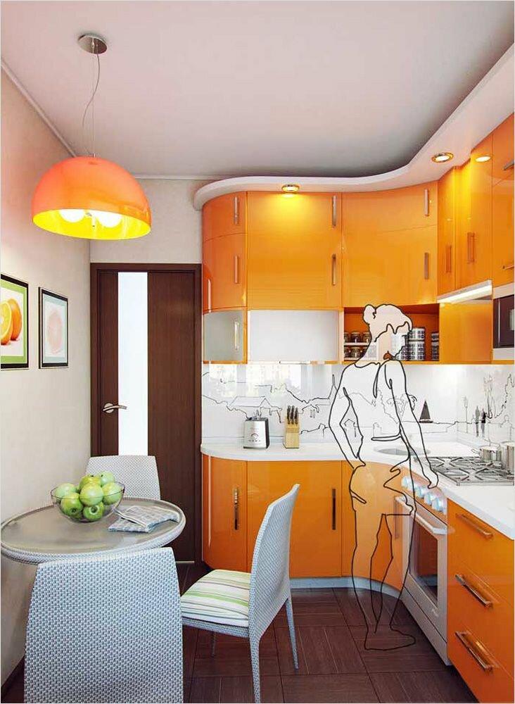 Кухня картинки распечатать декор мансардой достаточно