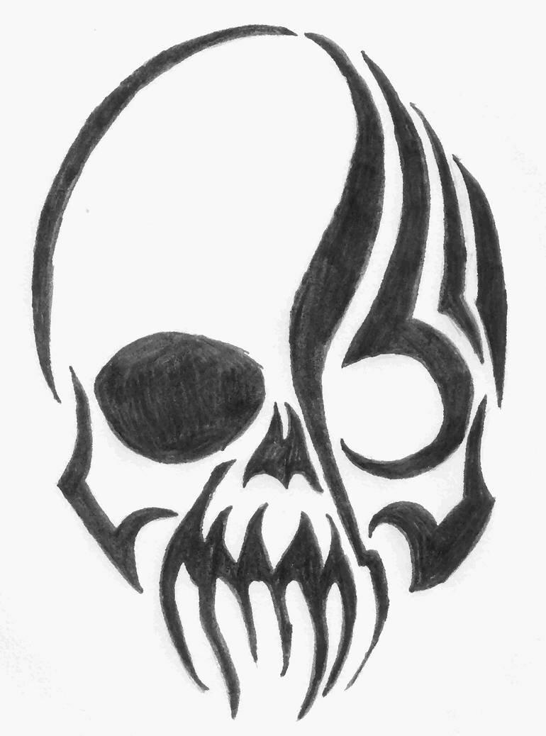 Картинки татуировок на бумаге