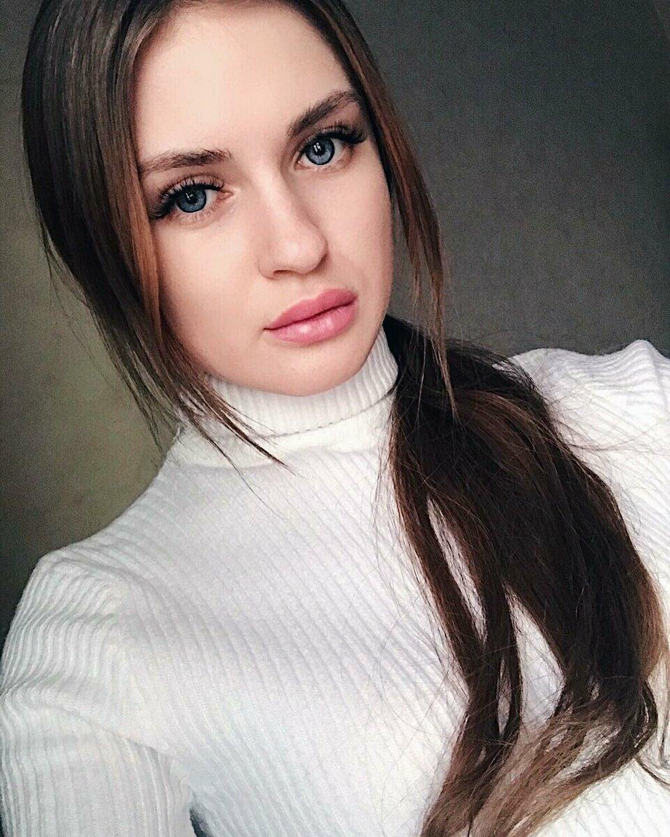 Русские девушки сибирь