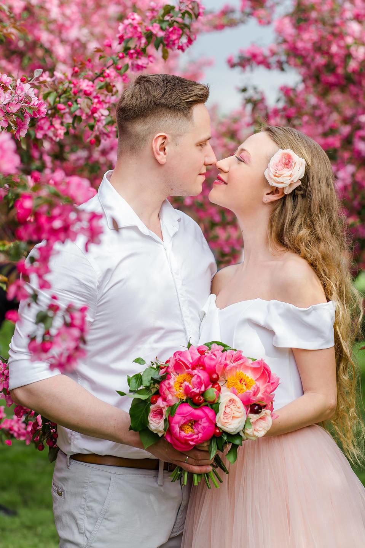 что будущем красивое фото семьей на розовую свадьбу модели изготавливаются виде