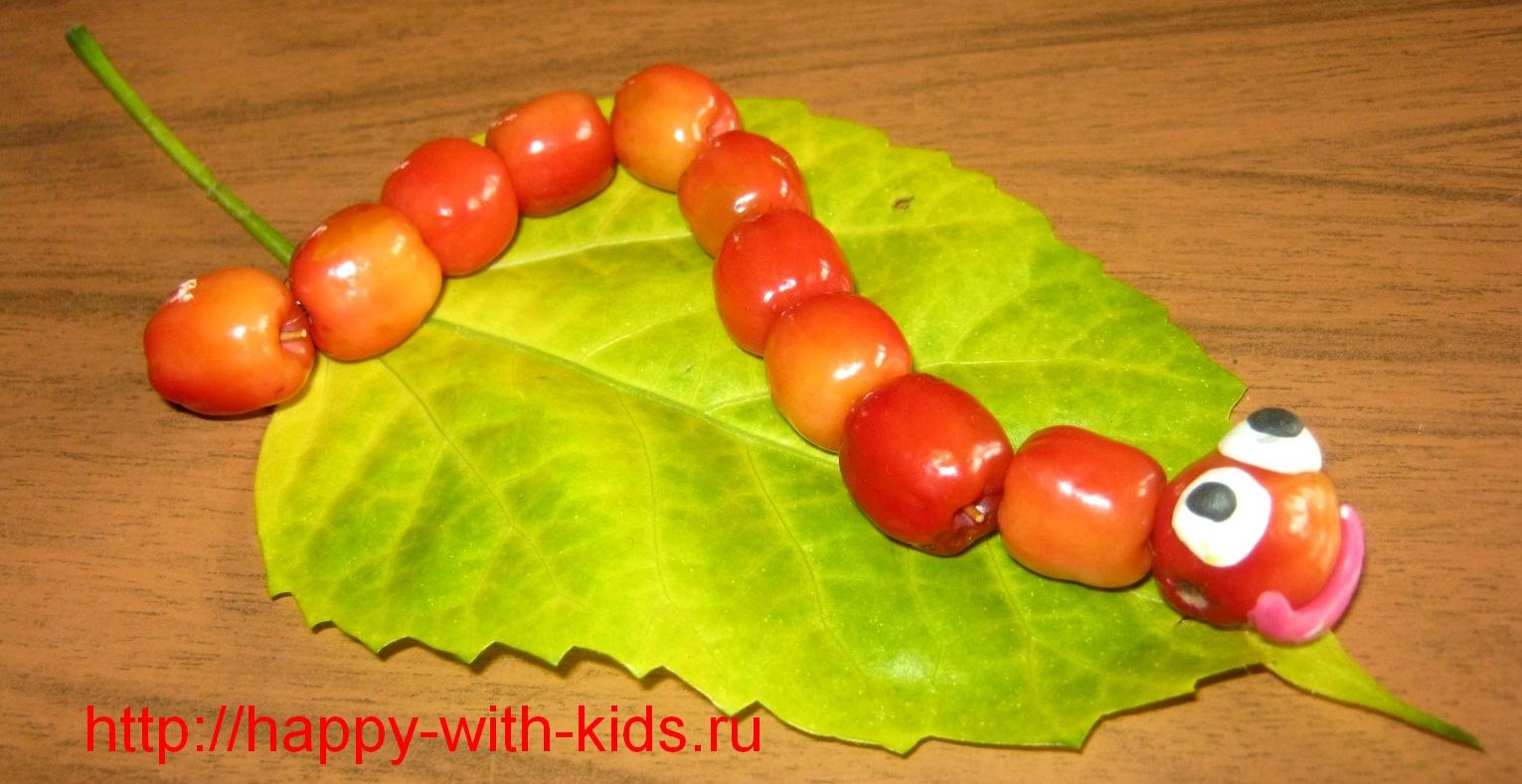 Легкие поделки из овощей своими руками фото 511