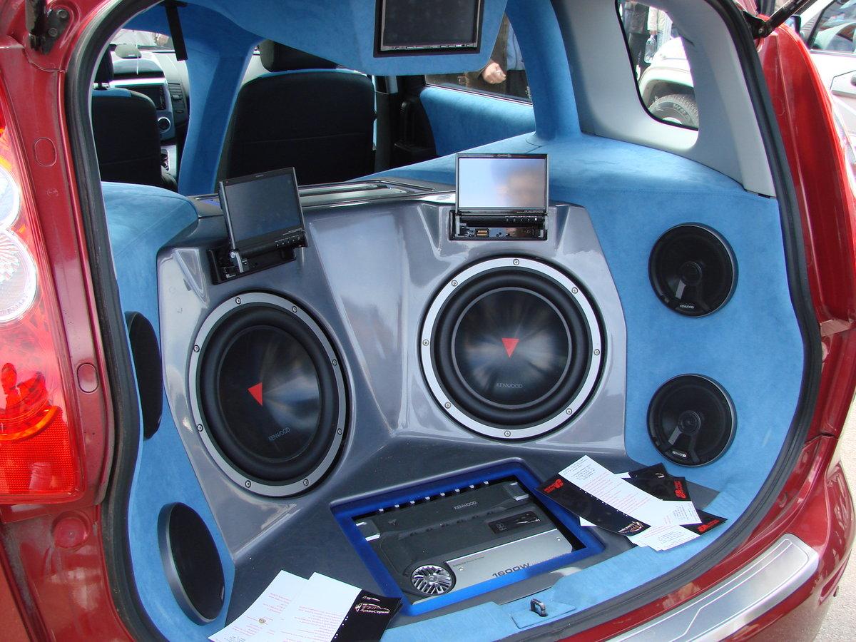 фото машины с музыкой это утверждение верным