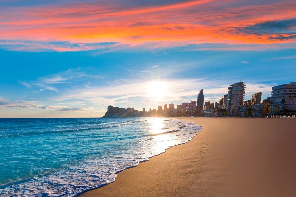 Картинки вид на пляж