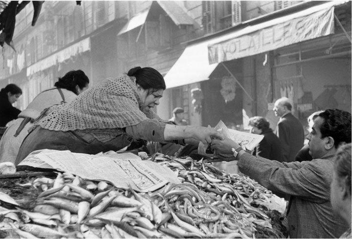 Великие фотографы — Анри Картье-Брессон.