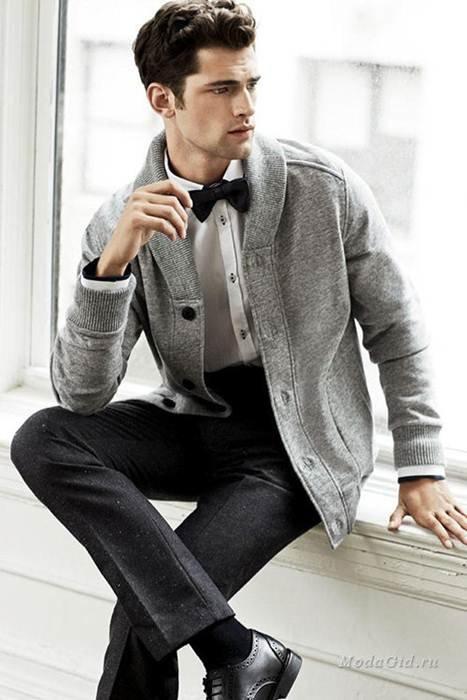 25a82c4e2bc ... Стильный костюм и первосортные аксессуары создадут фирменный имидж  успешного представителя мужского пола