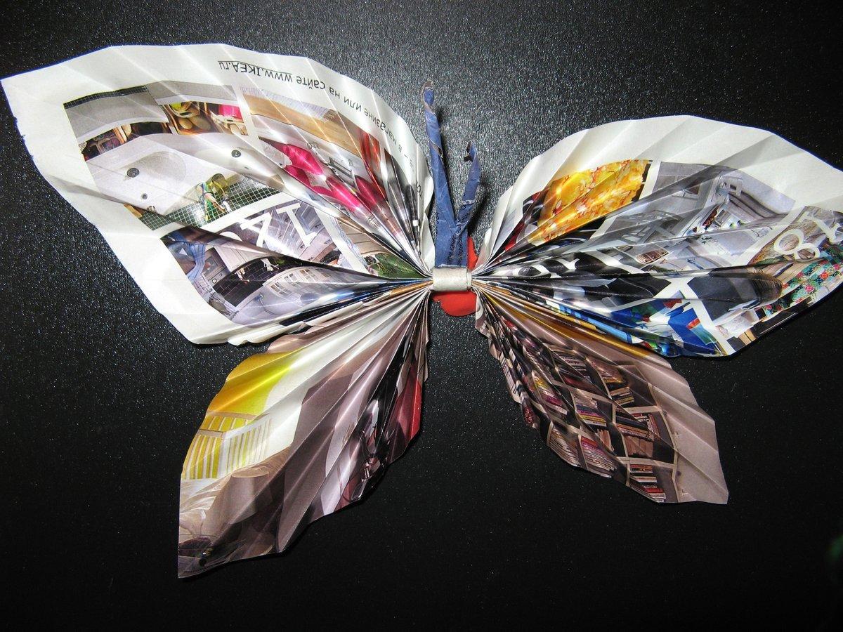 Открытки из фантиков от конфет своими руками