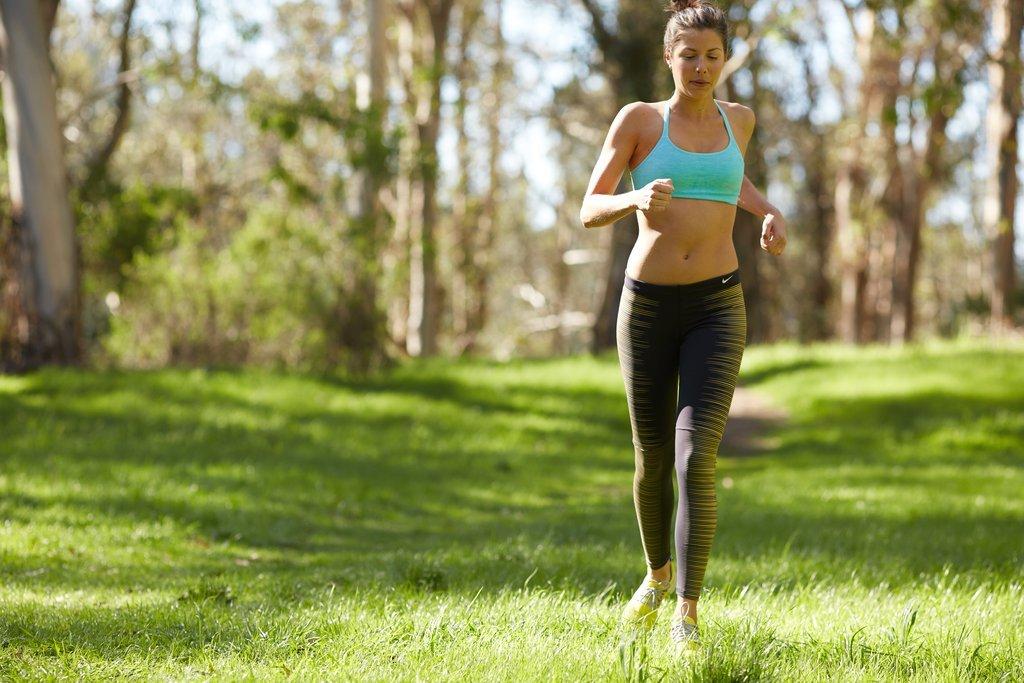 Ходьба по утрам для похудения польза