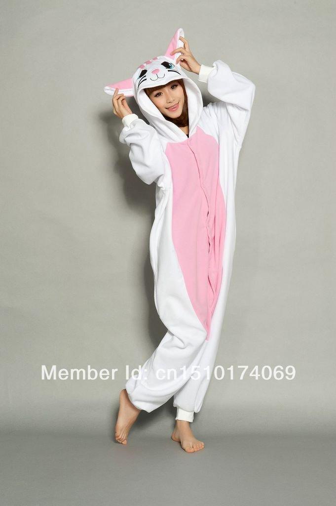 Кигуруми пижама своими руками 58