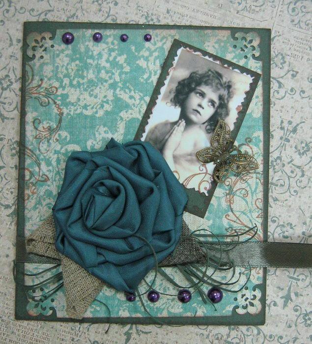 Картинки, винтажные открытки к 8 марта своими руками