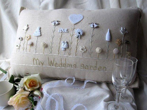 открытки на льняную свадьбу своими руками платье подходит как