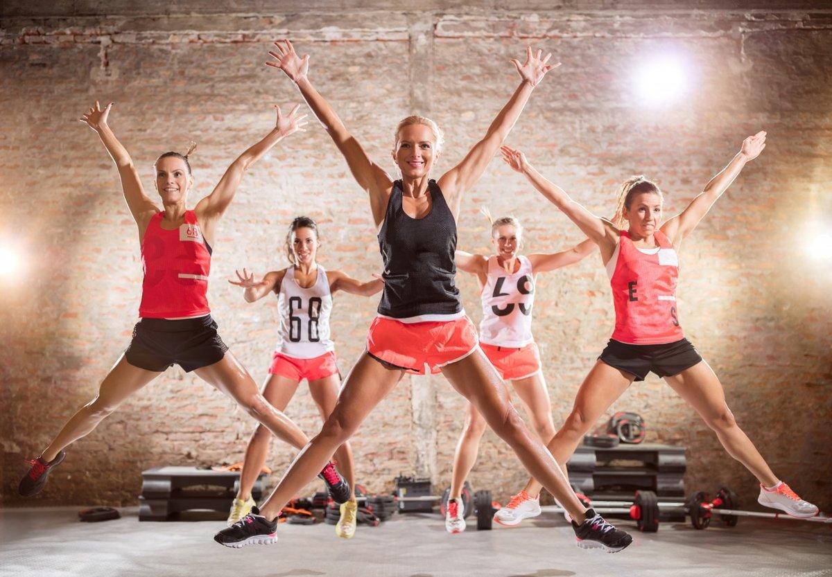 Скачать бесплатно фитнес фото 3