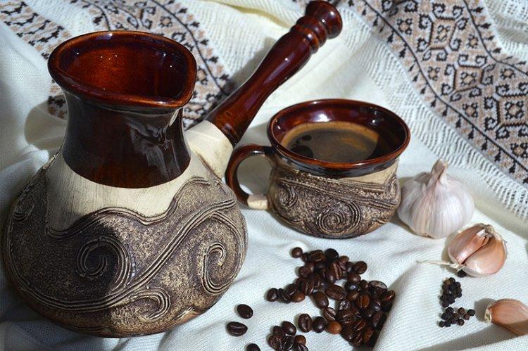 кофе рецепт старого мавра