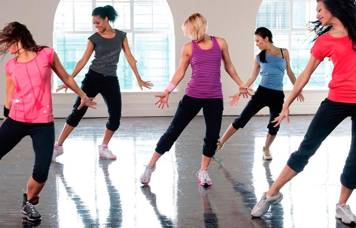 Танцы Как Способ Похудения.