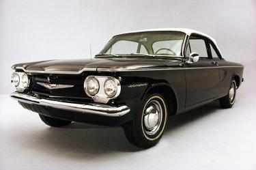 шевроле корвейр 1960