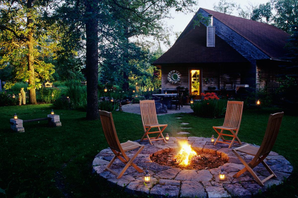 найти дополнительное уютные места отдыха фото талисмана