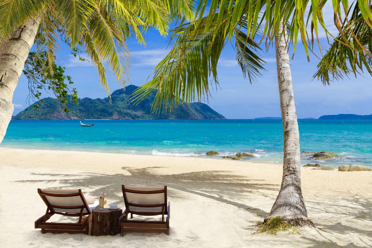 Отличный отдых в Тайланде