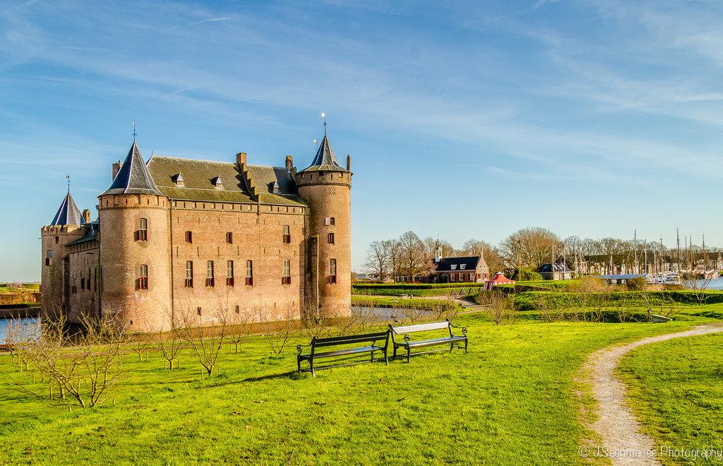 замок мейдерслот амстердам адрес