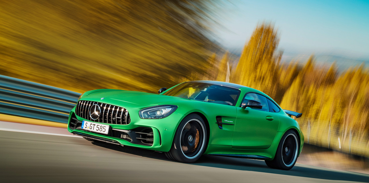 Mercedes Benz Vehicles Amg Gt R Card From User Lastml In Yandex