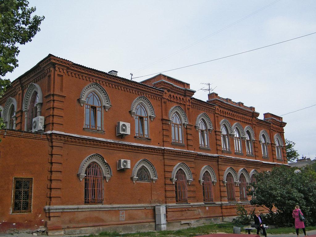 Картинки синагога