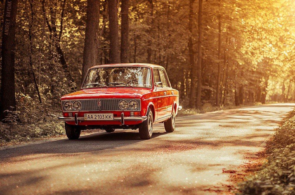 Картинки отечественных автомобилей
