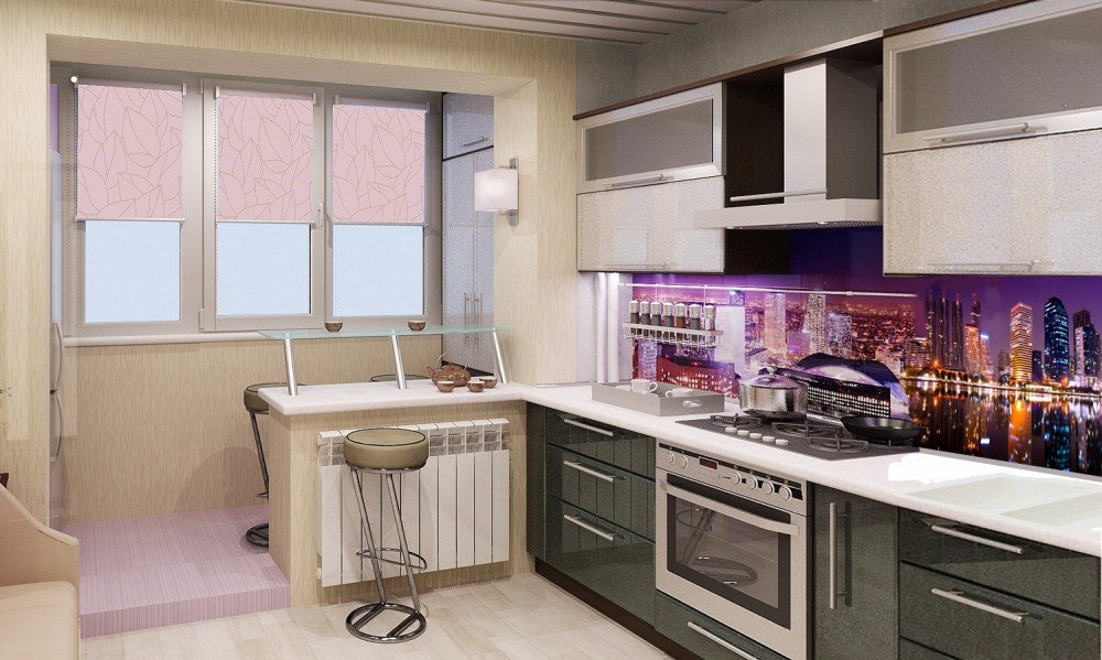 Related posts:кухня совмещенная с балконом и…небольшая кухня.