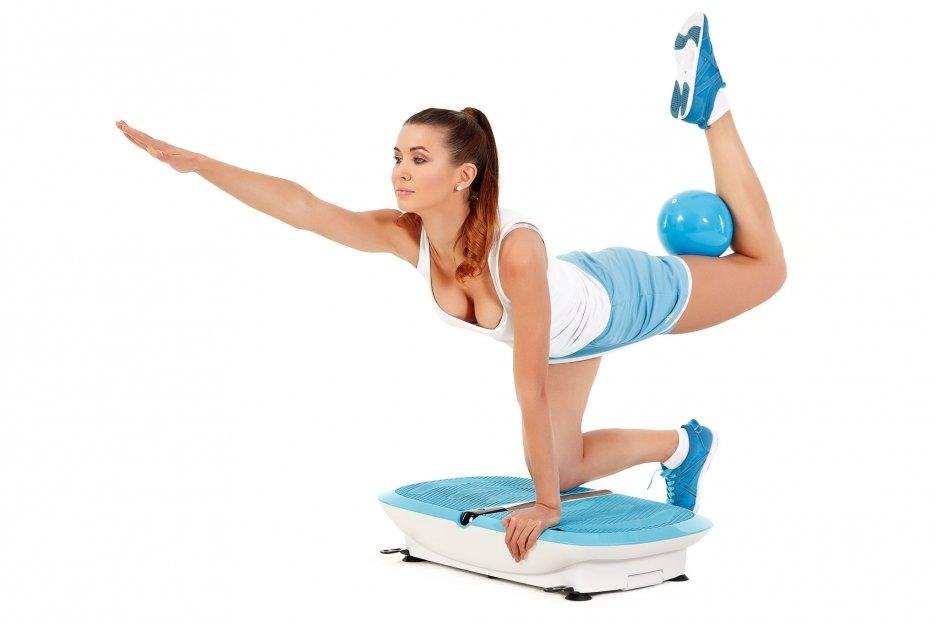 Виброплатформа Для Похудения Упражнения. Польза и вред виброплатформы