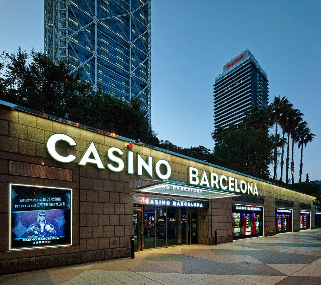 казино барселоны официальный сайт