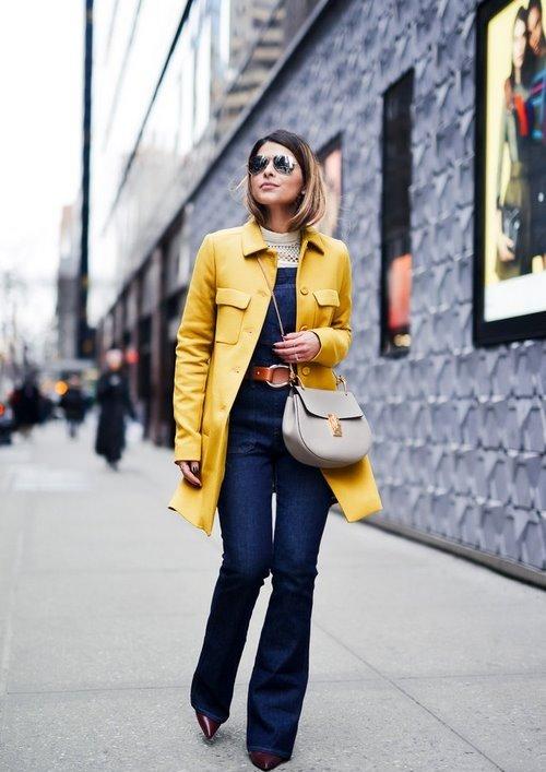 Как одеваться осенью 2019: осенние луки в разных стилях