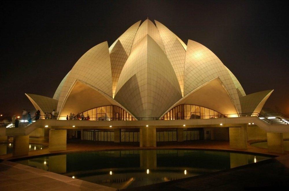 Архитектурные шедевры картинки