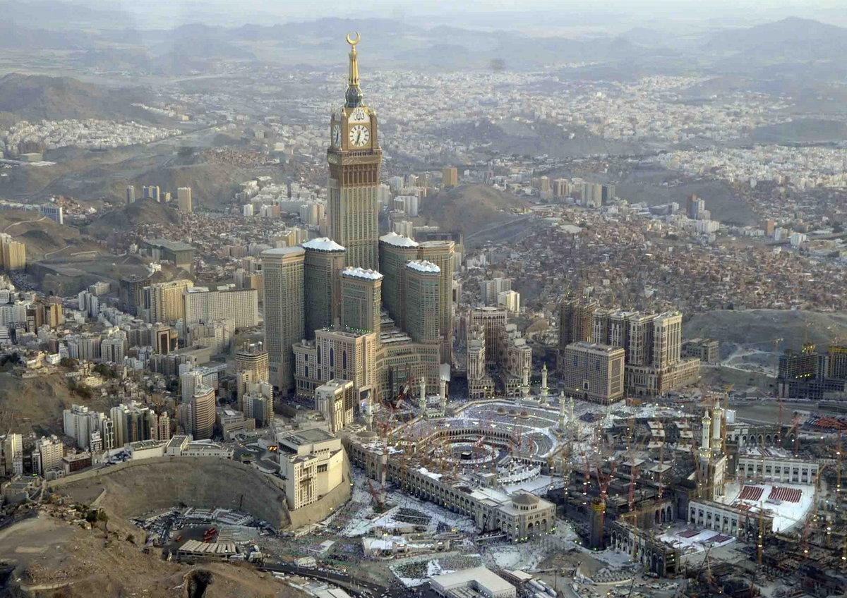 Самые Большие Здания В Мире.