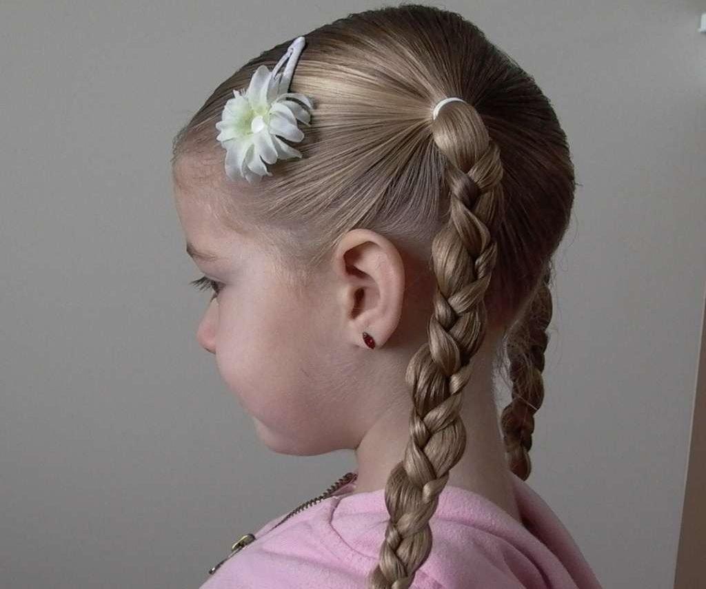 Картинки косичек для девочек, праздником ураза