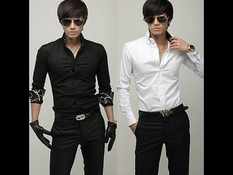 Стильная молодежная мужская одежда - YouTube Стильная молодежная мужская  одежда 20325e223c7